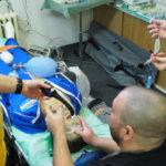 Použití videolaryngoskopu