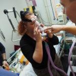 Neinvazivní ventilace maskou