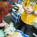Vyšetření a ošetření pacienta protokolem ATLS