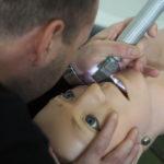 Nácvik endotracheální intubace
